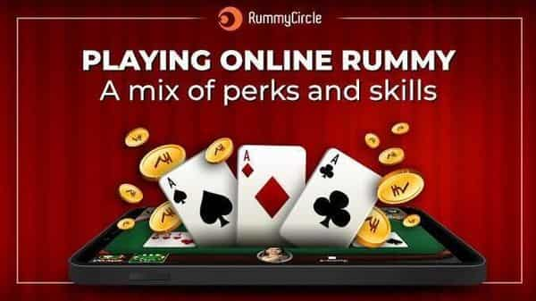 RummyCircle is an online gaming platform