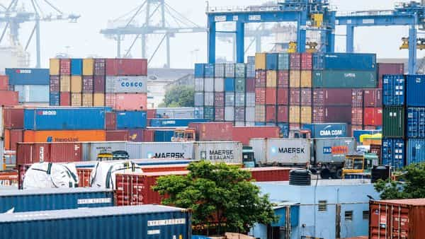 The Centre plans to reduce cost and time involved in cross-border trade, make the legal regime more predictable and improve the ease of doing business. (Bloomberg)