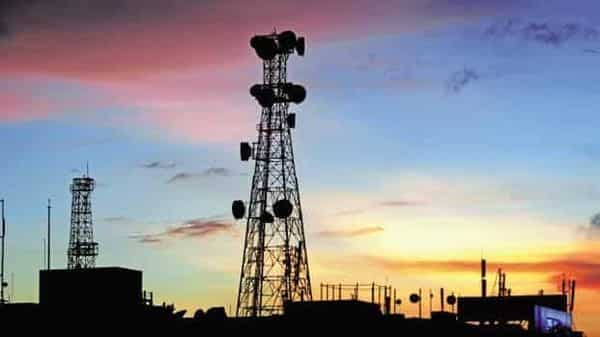 The government sold 855.6MHz of spectrum worth  ₹77,820.81 in the March auction (Photo: Indranil Bhoumik/Mint)