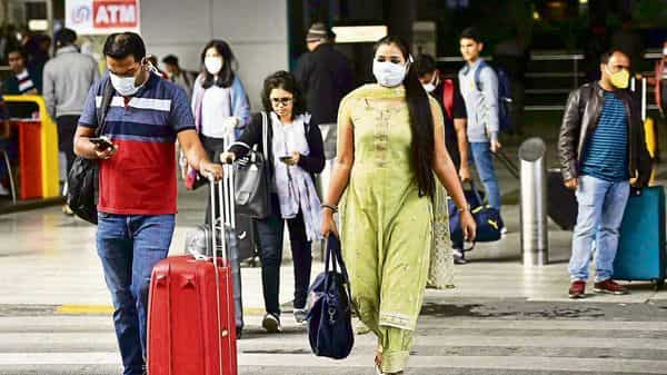 Sri Lanka has reported over 96,000 cases since the onset of the pandemic in March last year, with over 92,000 of them having recovered. The number of deaths stands at 615. (Photo: HT)