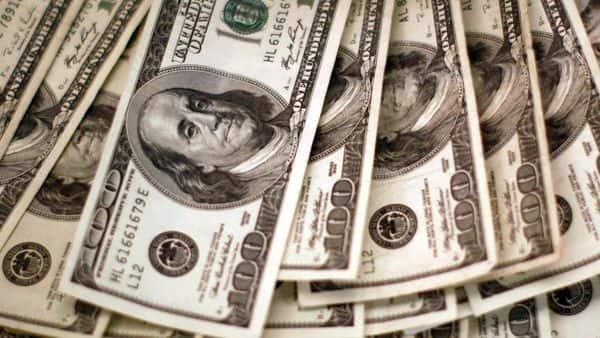 Forex reserves surge by .34 billion to 1.21 billion