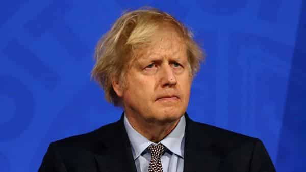 Boris Johnson cancels India trip amid COVID surge