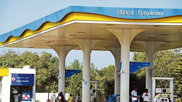 State-owned Bharat Petroleum Corp. Ltd on Monday said it will be diverting 100 metric tonnes of oxygen produced at its refineries. (MINT_PRINT)