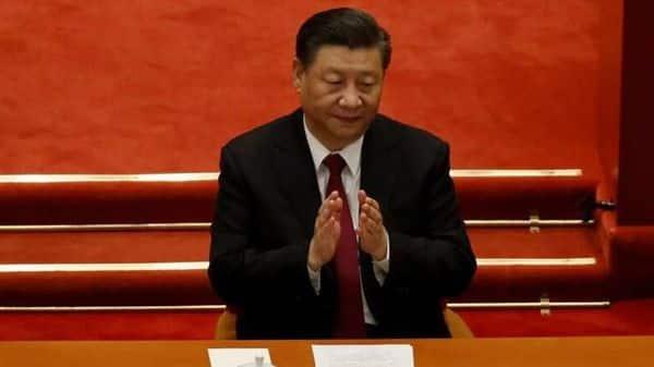 FILE PHOTO: Chinese President Xi Jinping  (REUTERS)