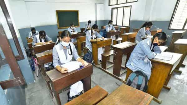 ICSE class 10 board exam canceled, status quo on 12th class exams.  Details here