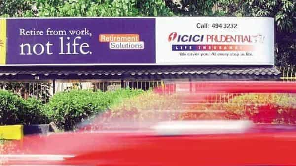 ICICI Prudential Life Insurance has had a volatile APE growth in the last one year and also underperformed peers. Photo: Reuters