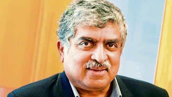 Nandan Nilekani, chairman of the Unique Identification Authority of India. (File Photo: Mint)