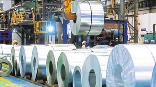 Uttam Value Steel and Uttam Galva Metallics owe banks ₹3,200 crore and ₹2,200 crore, respectively. Photo: Bloomberg