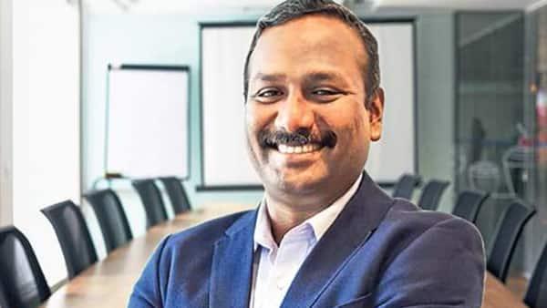 Satishwar Balakrishnan, managing director and chief executive officer, Aegon Life Insurance.