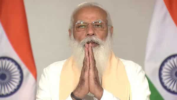 Prime Minister Modi cancels the trip to West Bengal tomorrow, says he will hold high-level meetings on the Covid situation