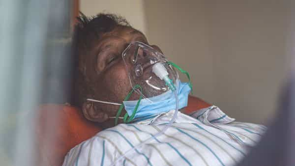 Indian hospitals have been battling a surge in covid cases amid an acute shortage of medical oxygen.