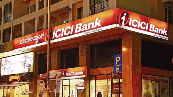 ICICI Bank will declare its Q4 FY21 results on Saturday. (MINT_PRINT)