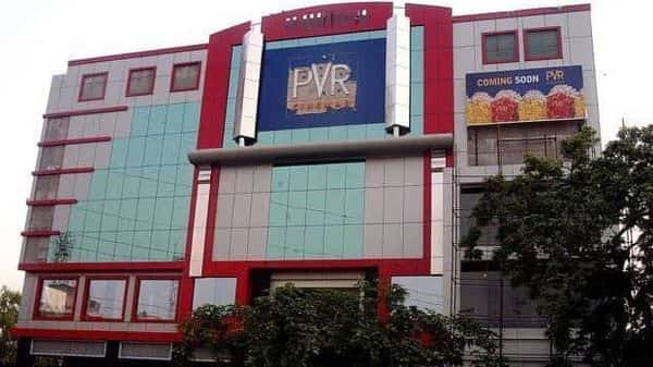 PVR's and Inox's revenues are expected to rise sequentially in Q4FY21, but they are estimated to be considerably lower year-on-year.