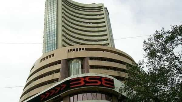On Monday, the benchmark Sensex was up 1.1% at 48422.57 while the Nifty rose 1.3% to 14523.