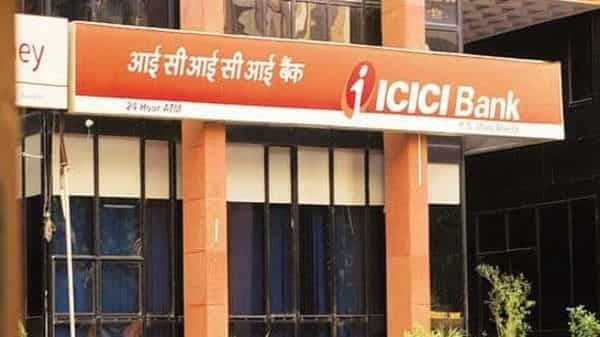 ICICI Bank's operating profit grew 15.5% on the back of a 16.8% growth in its core interest income for the fourth quarter. (Photo: Ramesh Pathania/Mint)