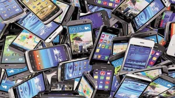 India's smartphone sales are set on record, during pandmic