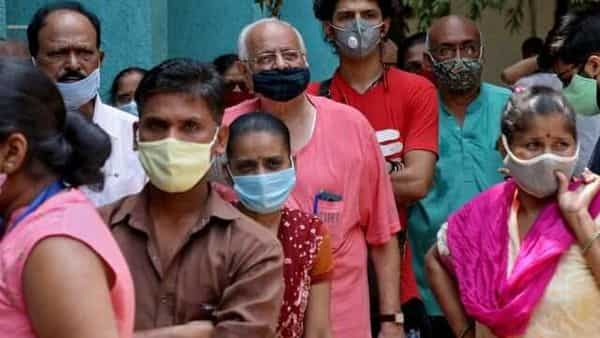 India has continued to witness a record-high increase in its daily coronavirus cases for the past few months. (REUTERS)