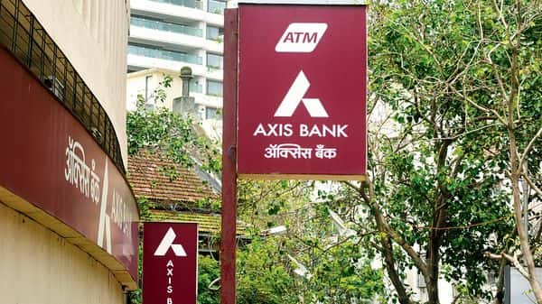 Axis Bank: Salary accounts that are more than 6-months-old and do not receive any credit in a calendar month will be levied a fee of  ₹100 per month.