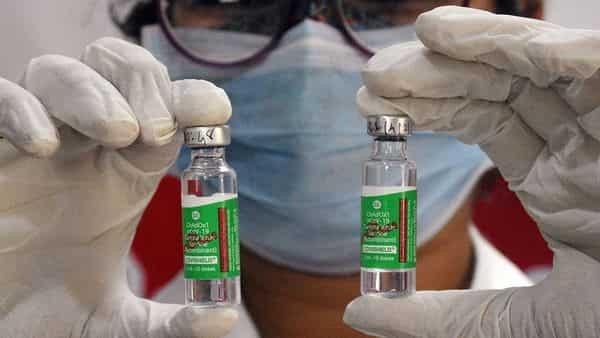 Of the 21 states with a population above 10 million, 17 doubled their number of vaccine doses per capita between 1 April and 29 April. (ANI Photo)