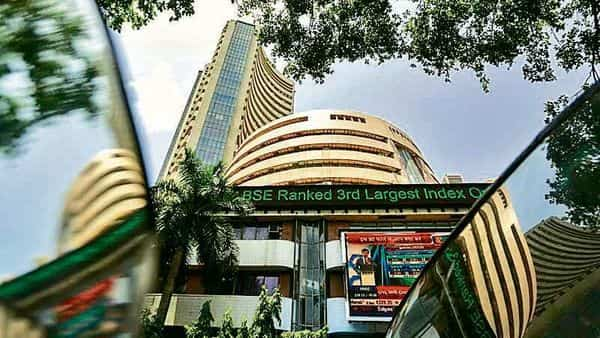 At 9.30 am, the benchmark Sensex rose 0.7% to 50,093 points while Nifty climbed 1% to 15,030 points. (reuters)