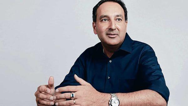 Munish Varma, managing partner, Softbank Vision Fund.