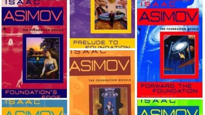 Isaac Asimov's Foundation Series