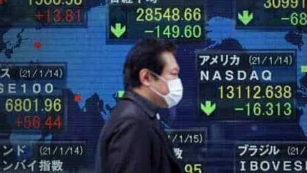 Investors were closing their positions after a national holiday on Thursday and ahead of an extended weekend that will see the market closed from Monday until Wednesday. (AP)