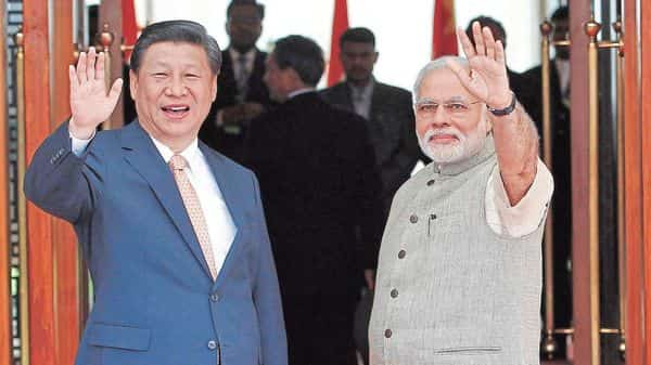 During a phone call, Xi Jinping said that he is concerned about India's COVID-19 situation; and he sends condolences to the government and people, in the name of the Chinese government. (Reuters)