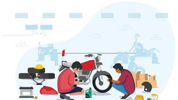 Bike add-ons increase or enhance the coverage and help the policyholder get the required claim amount without them having to spend out of their own pockets.