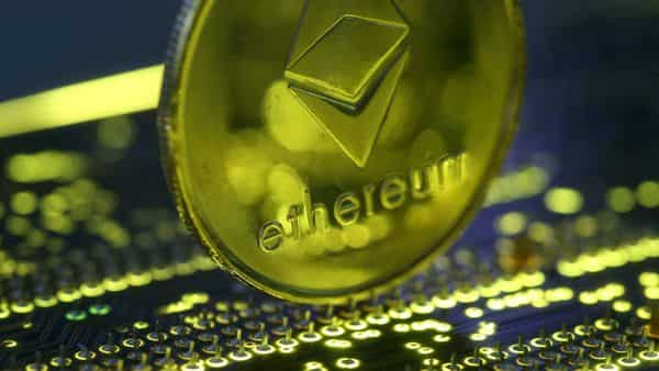 Ethereum is aggressively working at scaling its blockchain network, which has sparked investor interest in Ether. (Photo: Reuters)