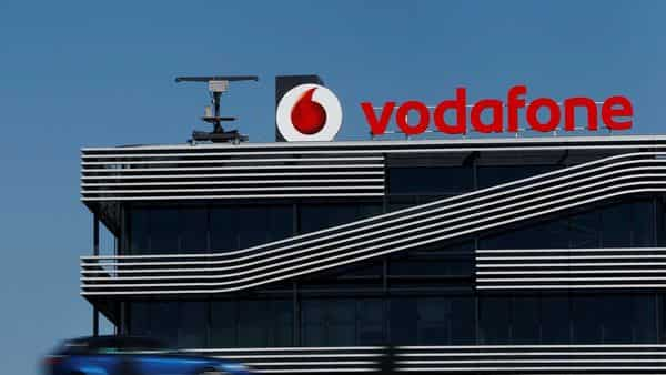 Vodafone and Google will also invent a system, called Dynamo, that will extract and transport data across different countries where the telecoms company operates. (REUTERS)