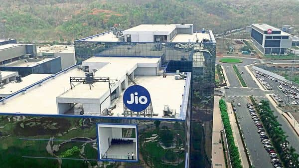 Jio reported 15.4 million net user additions in Q4.reuters