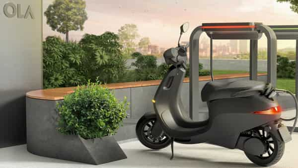 The company has not yet disclosed details like pricing of the e-scooter.