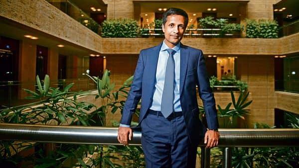 Kunal Shroff, managing partner, ChrysCapital.mint