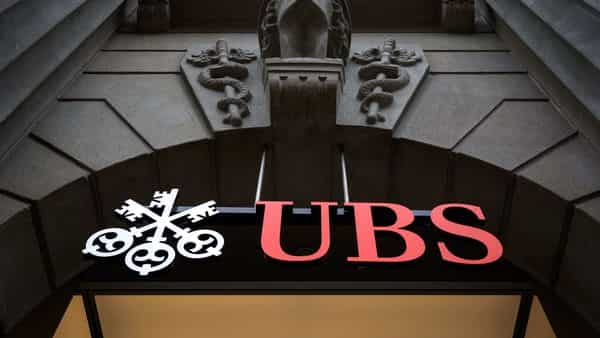 UBS leverages its Evidence Lab data on traffic congestion and other high-frequency data on electricity demand, passenger traffic, vehicle registration, e-way bill generation, unemployment levels, work demand under rural employment programme etc to gauge the impact of the rising covid-19 cases and ensuing restrictions on the wider economy. (AFP)