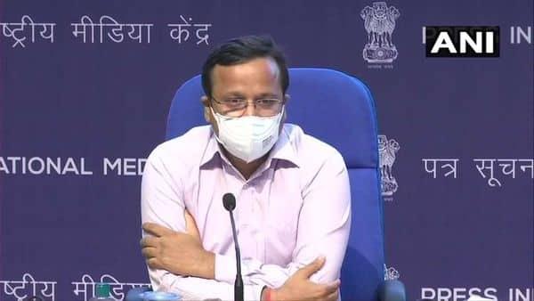 Lav Agarwal, Union Health Ministry Joint Secretary (ANI)