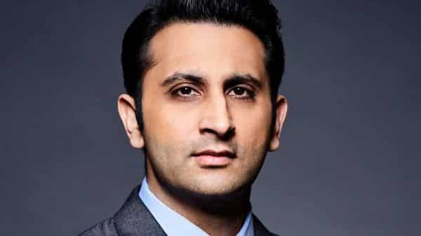 Adar Poonawalla, CEO of Serum Institute of India.