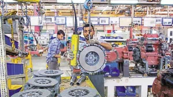 Merchandise exports remained robust in April despite localized lockdowns across the country, showing signs of increasing external demand for Indian goods.