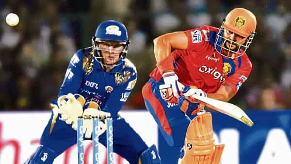 With the league being suspended indefinitely, industry estimates show  ₹4,000-5,000 crore is at stake in terms of advertising and sponsorship money. (HT)