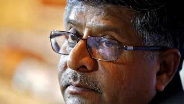 'Creation of domestic champion companies in electronics manufacturing under the scheme will give fillip to vocal for local,' Ravi Shankar Prasad said. (REUTERS)
