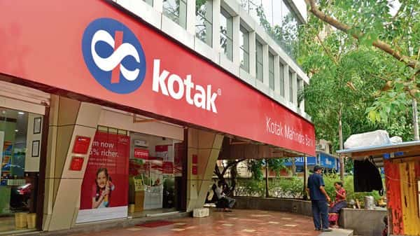 Private banks such as Kotak have a higher share of unsecured loans on their books, as compared to state-owned peers.mint (Mint)