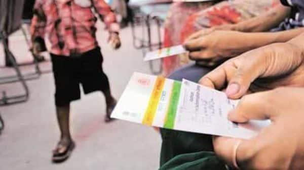 Govt gets mandate to seek Aadhaar from beneficiaries under Social Security Code