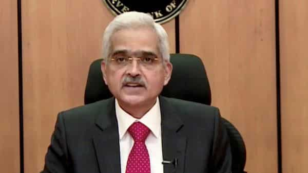 Before this address, Governor Shaktikanta Das reportedly met with bankers and shadow lenders and discussed current economic situation, potential stress to balance sheets, credit flows and liquidity. (PTI)