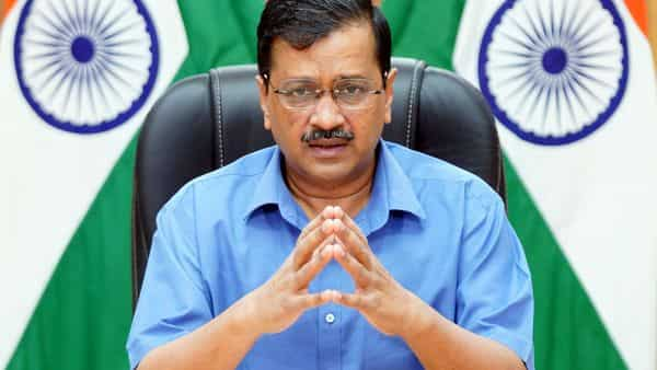 Entire population of Delhi can be vaccinated in 3 months if adequate doses are available: CM Kejriwal