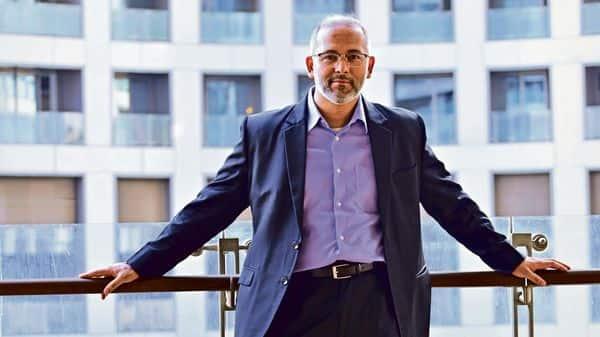 Tzar Labs CEO Ashish Tripathi