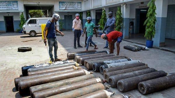 Covid-19: Oxygen plant installed at Delhi's RML hospital