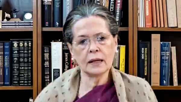 Sonia Gandhi to chair meet with party MPs on Friday (PTI)