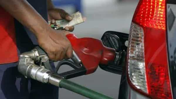 The price rise of petrol and diesel is happening at a time when covid-19 pandemic surges on.