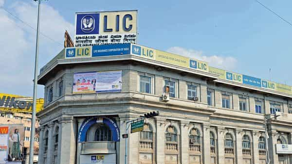 LIC's ownership of shares in listed cos drops to record low