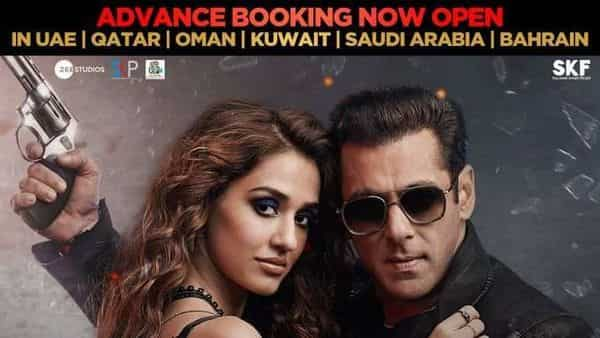 Salman Khan's Radhe, releasing next week, is likely to benefit from the easing of covid restrictions in places such as the US, UK and UAE.  Telugu court room drama Vakeel Saab had made over Rs3 crore on its opening day in the US and performed well in Australia and New Zealand.
